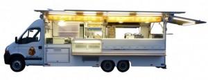 Assurance food-truck : aménagements et équipements à assurer