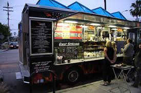 assurance food-truck