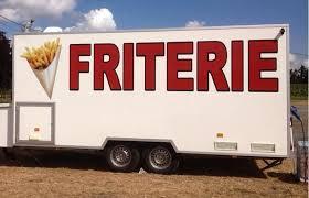 assurance friterie