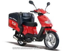 assurance scooter livraison